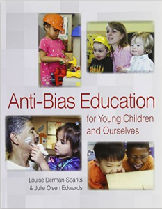 Anti-bias education sparks