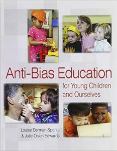 Anti-bias education sparks