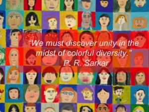 Unity in Diversity